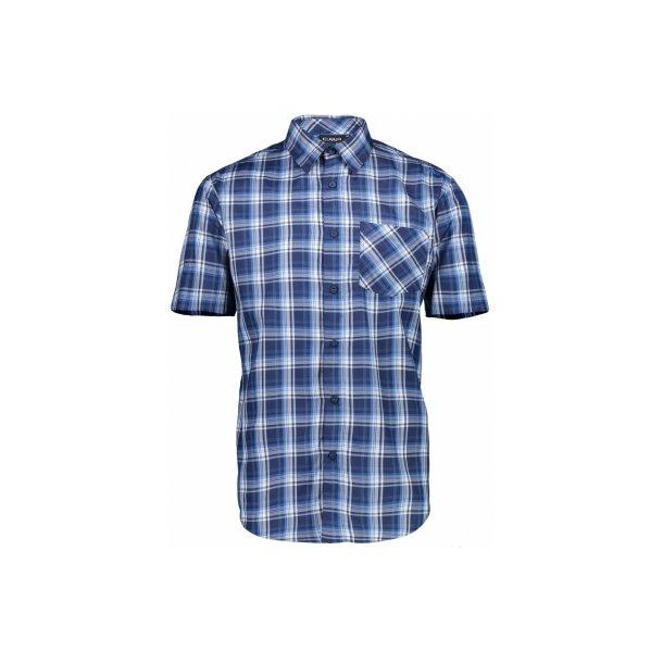 CMP Tekniske skjorte blåtern