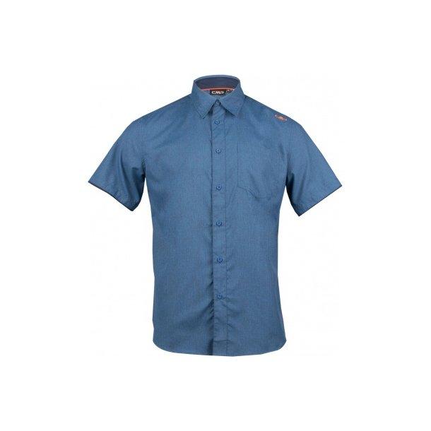 CMP tekniske skjorte blå