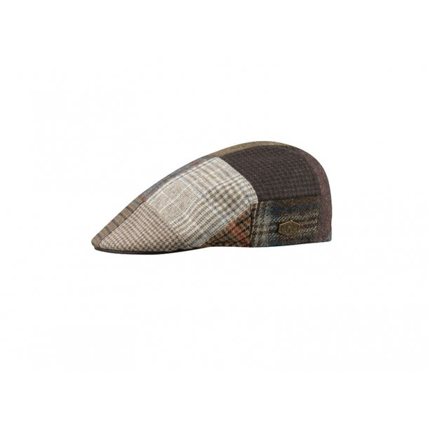 MJM sixpence Country wool