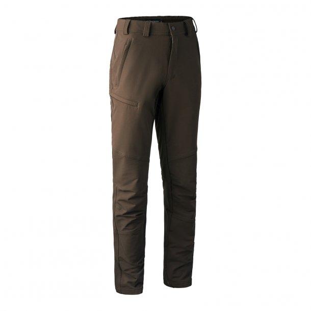 Deerhunter Full Stretch trousers Herre Brun
