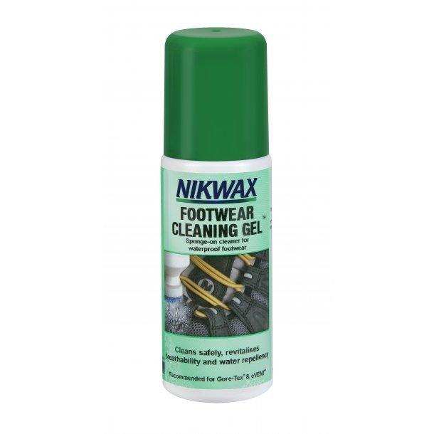 Nikwax Footwear Cleaning