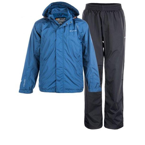 Whistler herre regntøj blå 10.000 mm