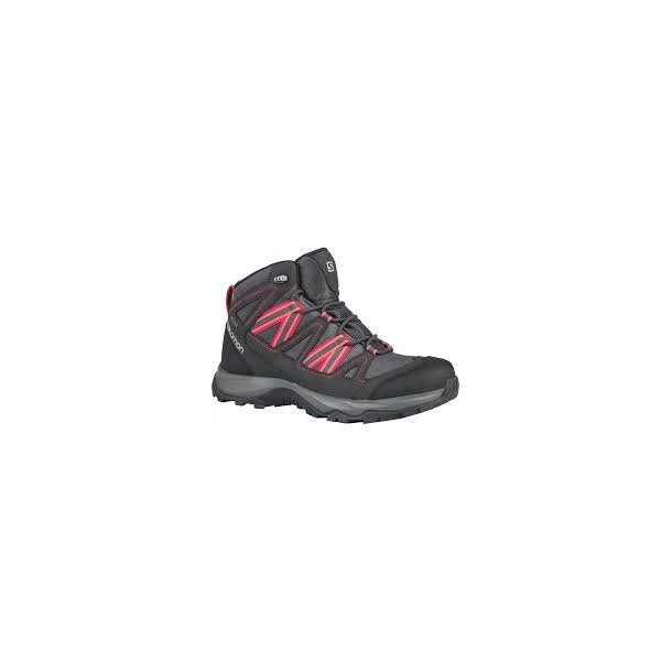 Salomon Leighton W Mid GTX