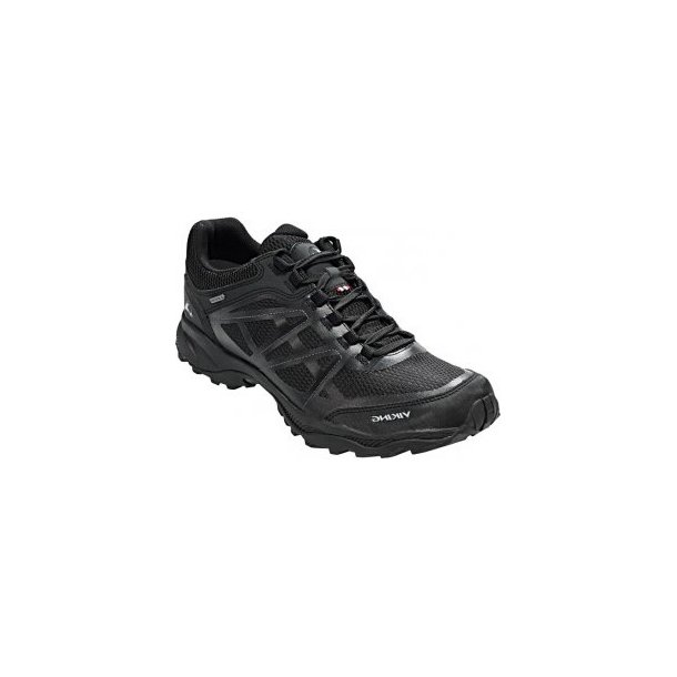 Viking Quarter III GTX Black