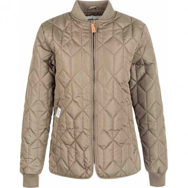 Weather Report Piper Jacket Tarmac