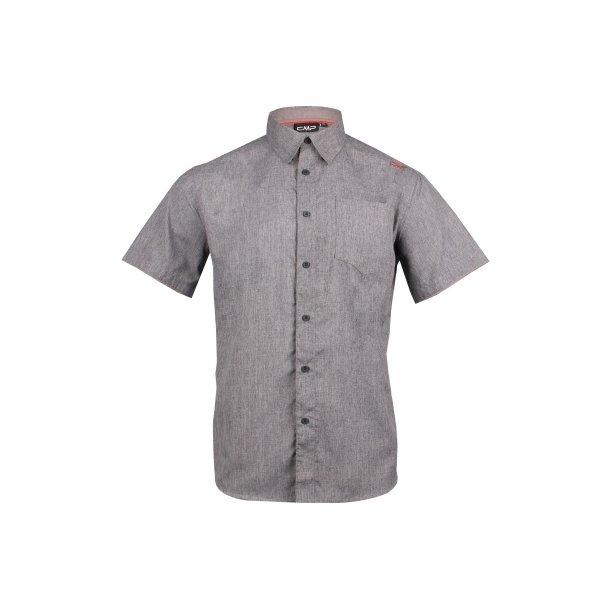 CMP tekniske skjorte grå