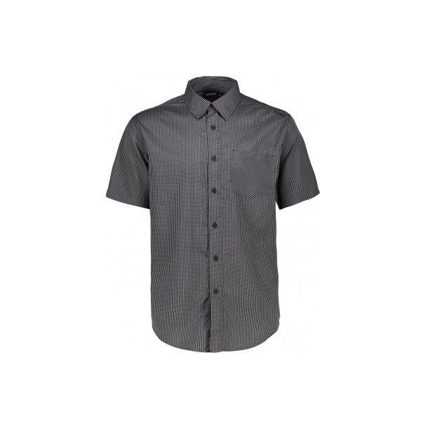 CMP tekniske skjorte gråtern